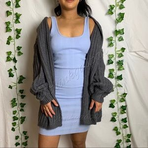 TRULY MADLY DEEPLY Ava Open Front Cardi